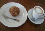 越谷市のカフェ/dessertset